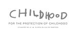 logo da Childhood Brasil