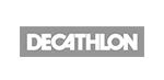 Logo da Decathlon