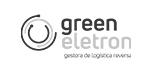 logo da green eletron
