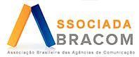 Selo Empresa Associada à Abracom